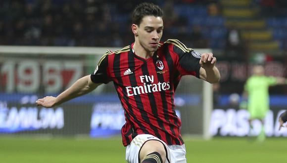 Real Madrid habría ofrecido 18 mlls por defensa del Milan
