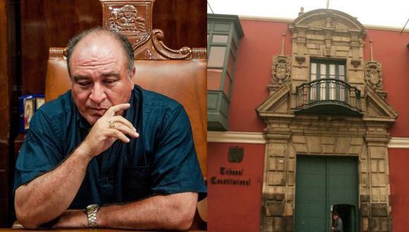 TC colaborará en investigación contra Roberto Torres