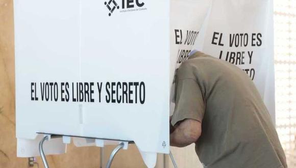 De acuerdo con el INE, las elecciones de 2021 serán las más grandes de la historia del país (Foto: Milenio / Referencial)