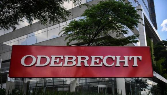 Odebrecht continuará entregando información a la Fiscalía en el marco del acuerdo de colaboración eficaz. (Foto: AFP)