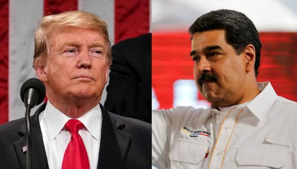 Estados Unidos responsabilizará a Fuerzas Armadas de Venezuela si hay violencia en la frontera. (AFP)
