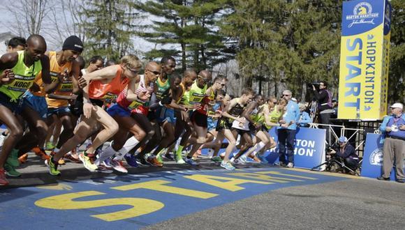 Running: Boston y el espíritu deportivo