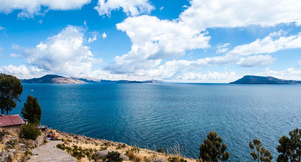 Puno. El lago Titicaca, la isla de los Uros y Las Chullpas de Sillustani son algunas de las opciones que te esperan en este destino.(Foto: Shutterstock)
