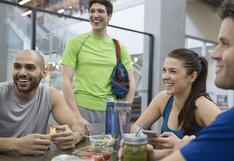 Cinco beneficios de la chía en un entrenamiento