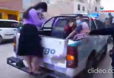 Huánuco: más de 50 personas intervenidas en bares clandestinos | VIDEO