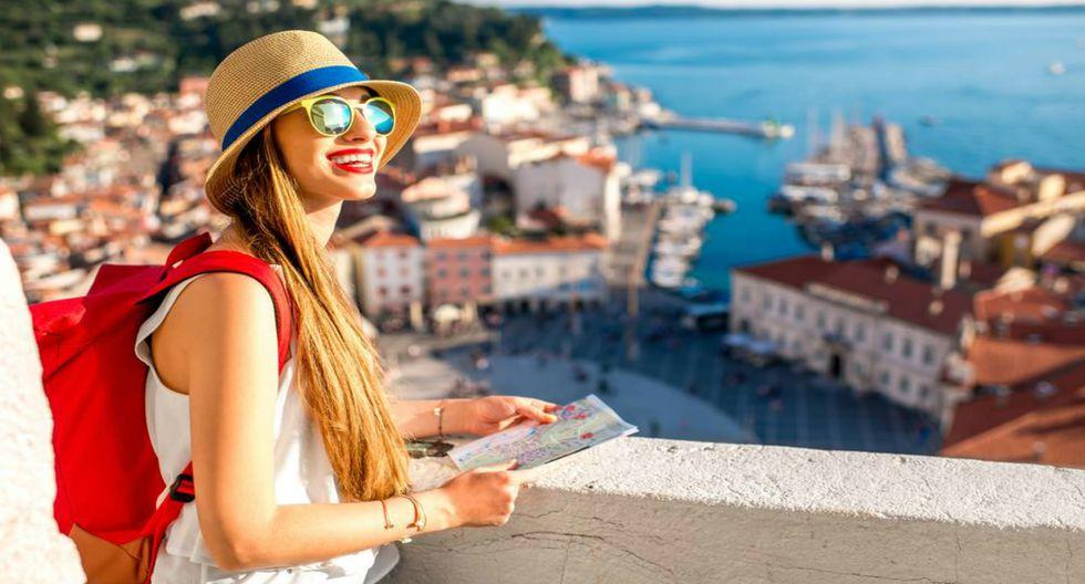 TripWoman es una app que sirve como una barrera de protección femenina, siendo un espacio solo para mujeres. Entérate de todos sus beneficios. Está disponible para Andorid y Ios. Foto: Shutterstock