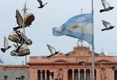 Argentina: ¿a cuánto se cotiza el dólar?, hoy martes 18 de febrero de 2020