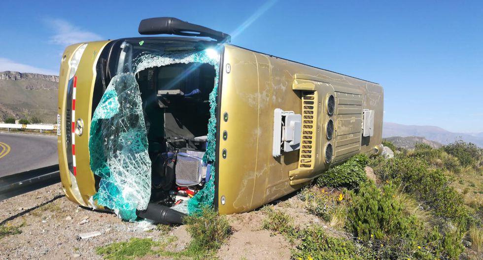 Empresa de Transportes Leoncio Prado S.A.  (IPA=39.50). (Foto: referencial)