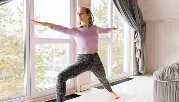 No hay nada mejor que mantenerse en movimiento y trabajar el cuerpo durante estos días de confinamiento. (Foto: Alexy Almond / Pexels)