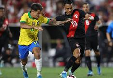 Perú vs. Brasil: favorito, cuotas y pronósticos del partido por Eliminatorias Qatar 2022