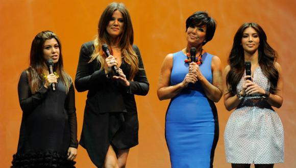 Clan Kardashian seguirá en TV gracias a millonaria negociación