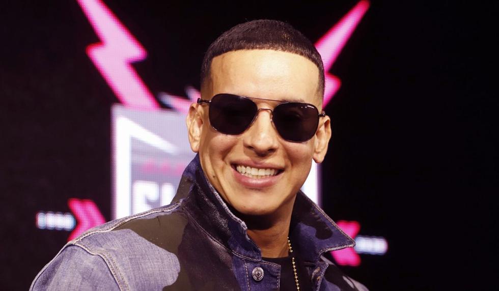 Daddy Yankee tiene millones de seguidores en todo el mundo. (Efe)