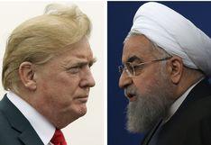 EN VIVO | Las últimas noticias sobre la tensión entre Irán y EE.UU.: Teherán advierte que es solo el inicio de su venganza