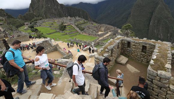 El Gobierno autorizó el reinicio de operaciones de las agencias de viajes y operadores turísticos a destinos autorizados. (Foto: GEC)