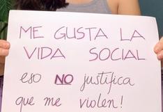 #AMiMeGustaLaVidaSocial: el hashtag viral que condena la violencia sexual contra la mujer en el Perú