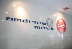 América Móvil descarta estar negociando con Telefónica y TIM compra de activos de brasileña OI