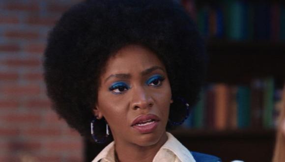 "Teyonah Parris interpreta a Geraldine/ Monica Rambeau la primera tempoarda de ""WandaVision"" (Foto: Marvel/ Disney+)"