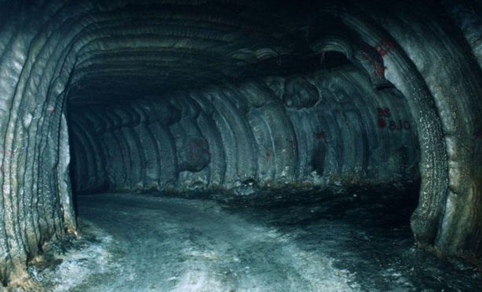 Las cavernas de formación salina se encuentran en la costa del Golfo de México de Luisiana y Texas. (Foto: Getty Images)