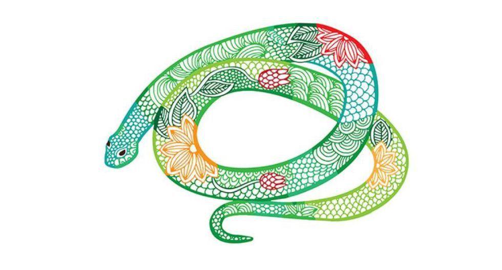 Las Serpientes no deberán bajar la guardia en este 2020, ya que en algún momento podrás recibir un duro golpe que te podría hacer perder todo lo logrado (Foto: Shutterstock)
