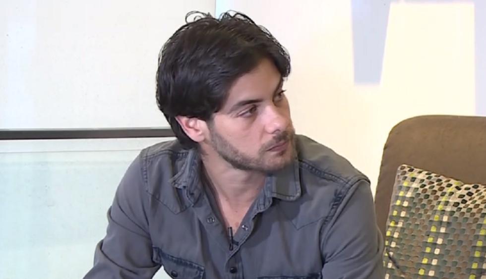 """Andrés Wiese dio su descargo en """"La banda del Chino"""". (Foto: Captura de video)"""