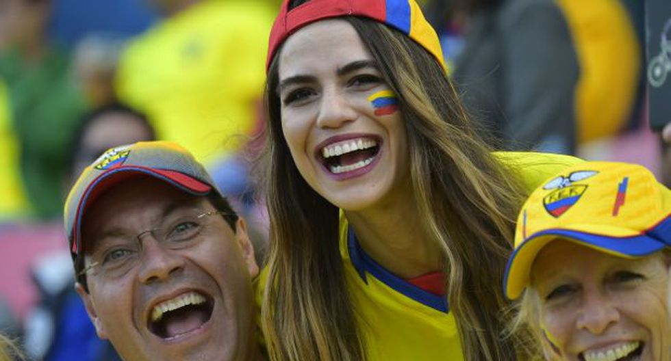 Ecuador: lluvia de elogios para el líder de las Eliminatorias - 2