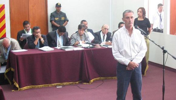 Número 2 del MRTA dejará cárcel el 22 de setiembre, aclara PJ