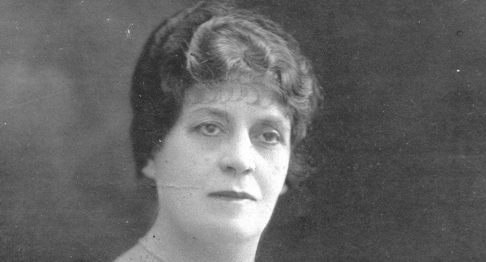 ELVIRA GARCÍA Y GARCÍA. Fue pionera e impulsó la necesidad de la educación para la mujer. Fue fundadora, directora y profesora de varios colegios y escuelas. (Foto: El Comercio)