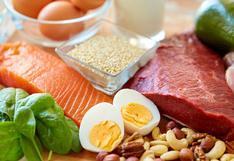 Cuarentena: con estos trucos tus alimentos durarán más tiempo