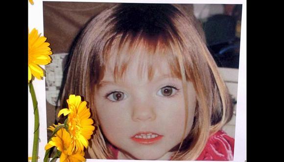 Madeleine McCann: investigan a un alemán como sospechoso de la desaparición de la niña. (EFE).