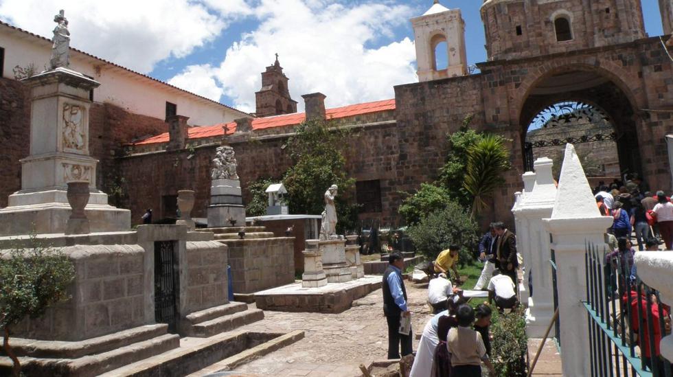 Conoce los más impresionantes cementerios del Perú - 4