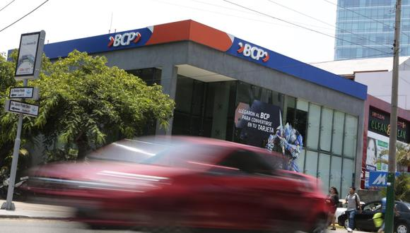 BCP busca fomentar la inclusión. (Foto: Diana Chávez | GEC)