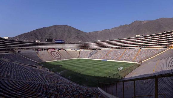 En la gestión de los activos inmobiliarios se contempla sanear el Lolo Fernández e independizar las explanadas del estadio Monumental para poder comercializarlos, entre otros. (Foto: Archivo)