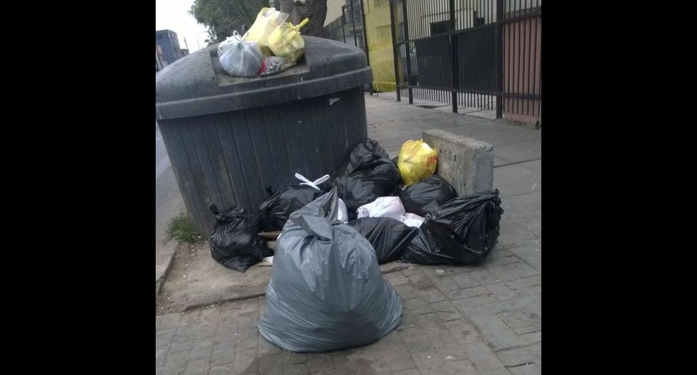 Basura en Lima: lectores denuncian mal control de residuos - 10