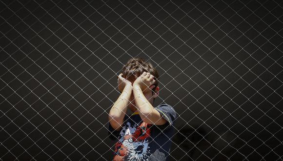 Niños y adultos mayores ya no podrán salir a las calles debido al incremento de casos por COVID-19. (Foto: Hugo Curotto)