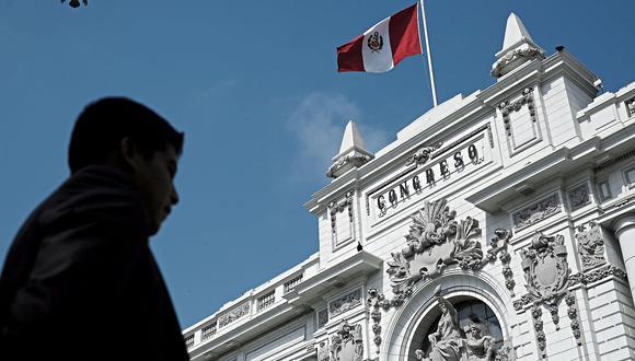 El Congreso de la República retoma las semanas de representación. (Foto: GEC)