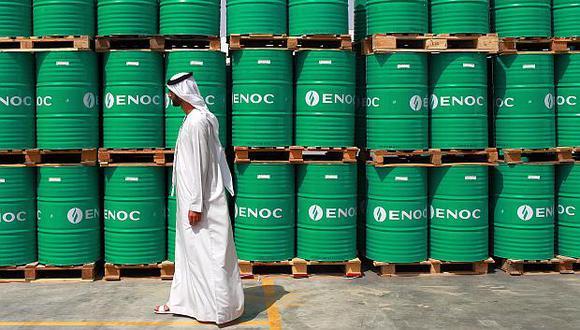 La OPEP puede tener una gran influencia en el mercado de petróleo, especialmente si decide reducir o aumentar su nivel de producción. (Foto: Bloomberg)