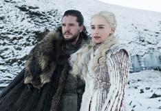 Reniec: Khaleesi, Tyrion, Snow, Arya y otros nombres de peruanos inspirados en Game of Thrones