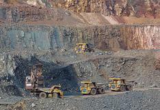 Minería: Perú con mejores expectativas que Chile, pero riesgo político empaña el horizonte