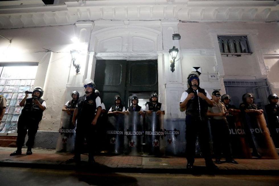 MML denunciará a discoteca La Casona por abrir pese a clausura - 6