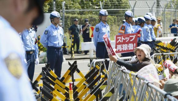 Japón vuelve a la energía nuclear ante la sombra de Fukushima