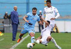 Liga 1: clínica informó sobre el estado de los jugadores de Binacional tras el accidente en Juliaca