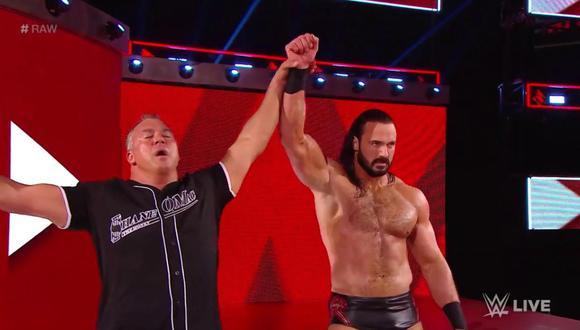 WWE RAW: revive todas las luchas en el último evento de la marca roja antes de Extreme Rules   WWE