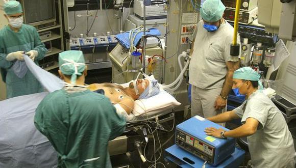 """Tijuana reclama el título de la capital mundial del """"turismo médico"""". Foto: BBC Mundo"""