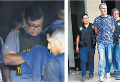 Mafia que desfalcó a Eslimp Callao sigue extorsionando a funcionarios