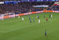 Lionel Messi se juntó con Mbappé y casi llega un golazo del PSG | VIDEO