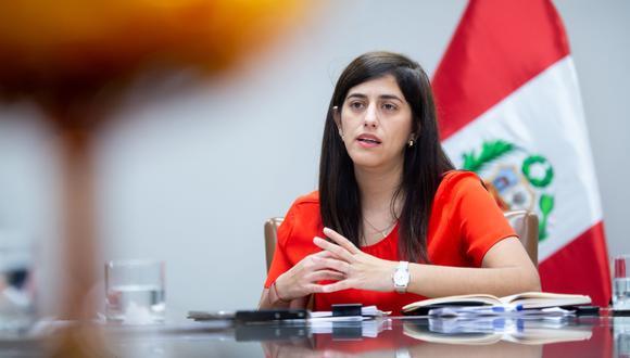 """""""Nuestro país sigue siendo muy atractivo para la inversión"""", dijo Alva."""