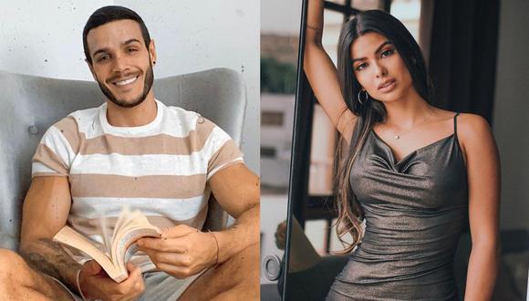 Mario Irivarren explicó a Rodrigo González cómo se dio el fin de su relación con Ivana Yturbe. (Foto: Instagram)