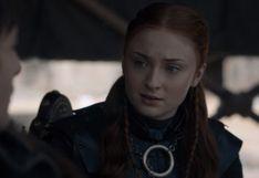 """""""Game of Thrones"""" 8x06: ¿qué pasó al final con Sansa Stark?"""
