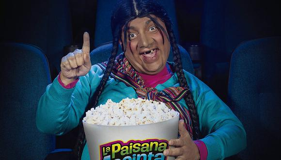 "Latina se pronuncia sobre retiro de ""La Paisana Jacinta"" de la TV. (Foto: captura de video)"