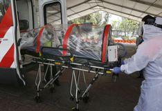 México registra 2.885 nuevos casos de coronavirus en un día y fallecimientos suman 9.779